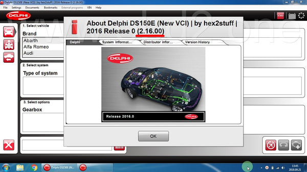 DS150 Software activation Service - VXDAS Official Store