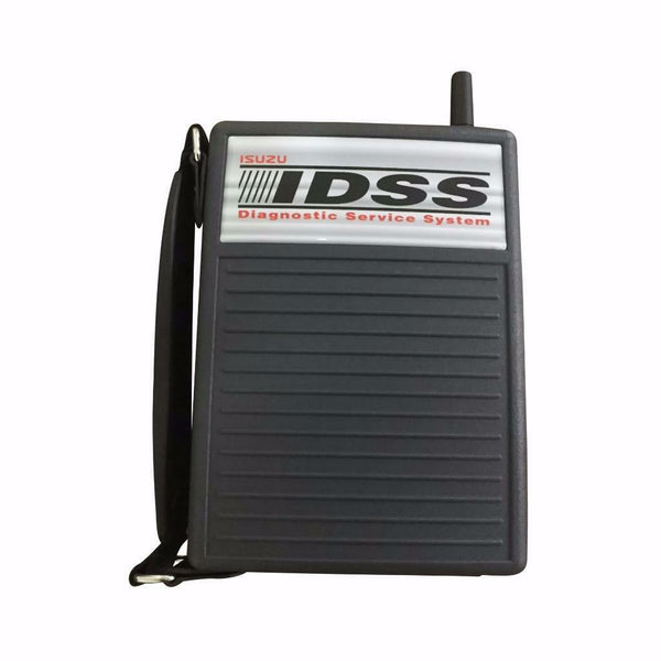 Isuzu IDSS Truck Diagnostic Kit with Panasonic Toughbook Loptop and Software Installed Kit - VXDAS Official Store
