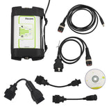 Volvo VOCOM 88890030 with VOCOM Penta VODIA5 DIAGNOSTIC Kit Come with Volvo Vodia Penta VODIA 5.2.49 Software - VXDAS Official Store