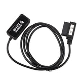 WiFi OBD-II Car Diagnostics Tool for Apple iPad iPhone iPod Touch - VXDAS Official Store