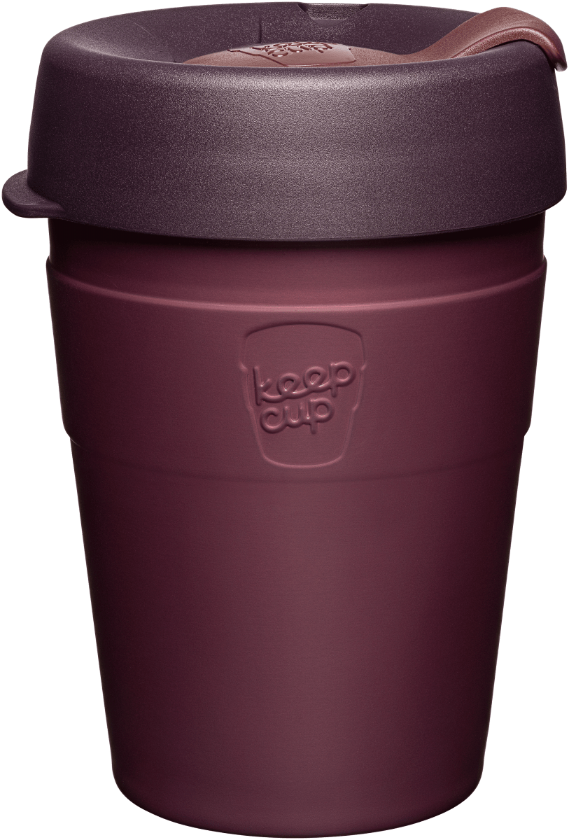 Thermal KeepCup