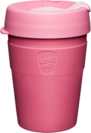 Thermal Saskatoon KeepCup Mug 12 oz 340ml