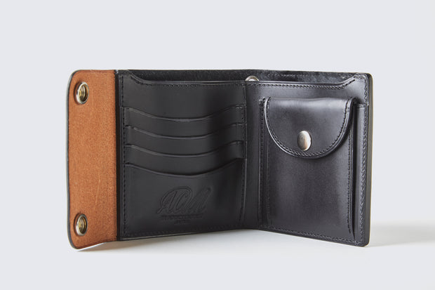 ACV-W02B SHORT TRACKER WALLET