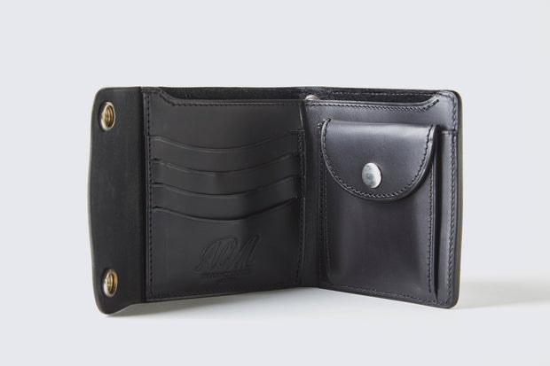 ACV-W02S SHORT TRACKER WALLET