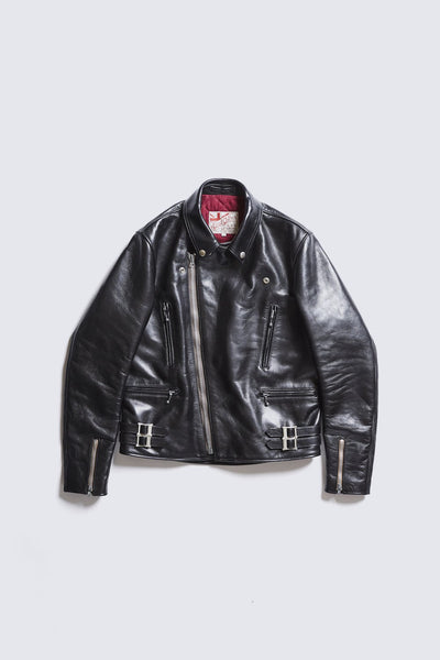 AD-02 DOUBLE RIDERS JACKET (HORSE)