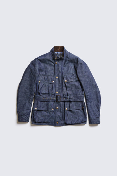 ACV-FC01 DENIM BMC JACKET