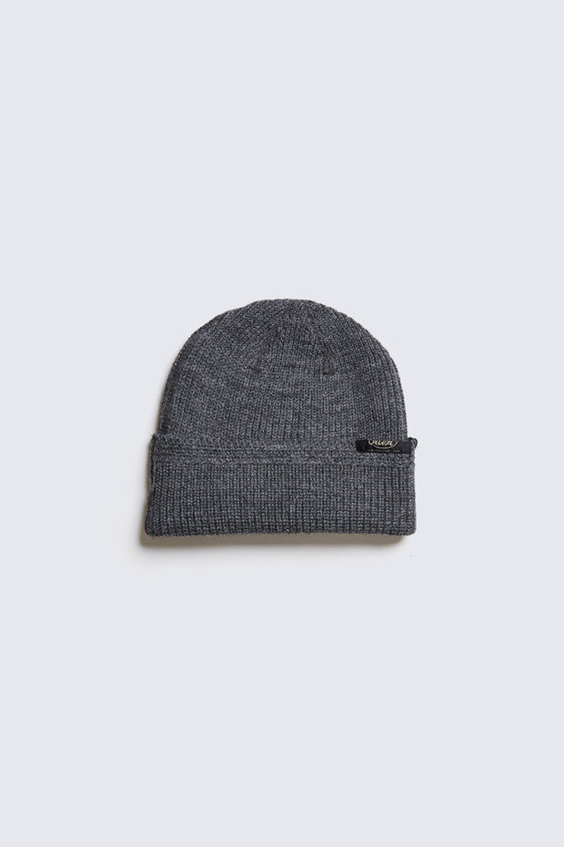 ACV-HG02 TWICE ROLL KNIT CAP