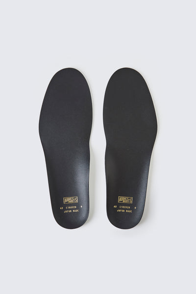 AB-IS LEATHER INNER SOLE