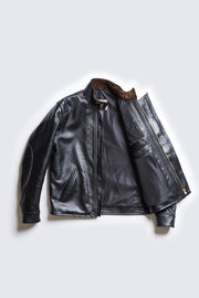 BUILT TO ORDER - AD-09 ULSTER JACKET (KIP)