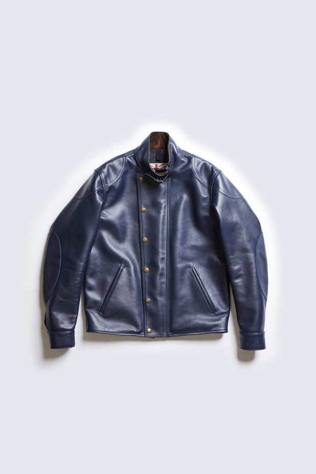 BUILT TO ORDER - AD-09 ULSTER JACKET (HORSE)