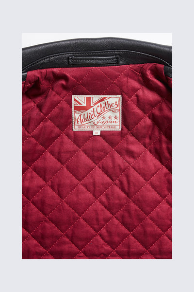 CHANGE THE LINING TO RED QUILTED COTTON (FOR AD-05 AD-09 )