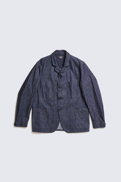 ACV-FC02 DENIM WORK JACKET