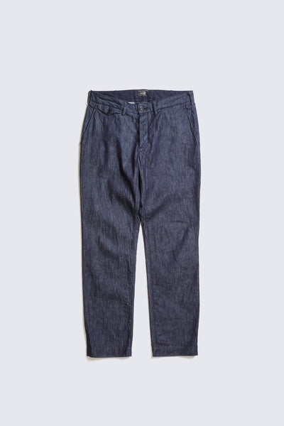 ACV-TR01FC DENIM WORK TROUSERS
