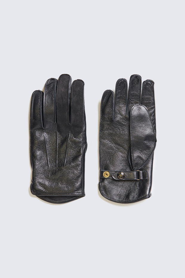ACV-G02H HORSEHIDE RACING SUMMER GLOVES