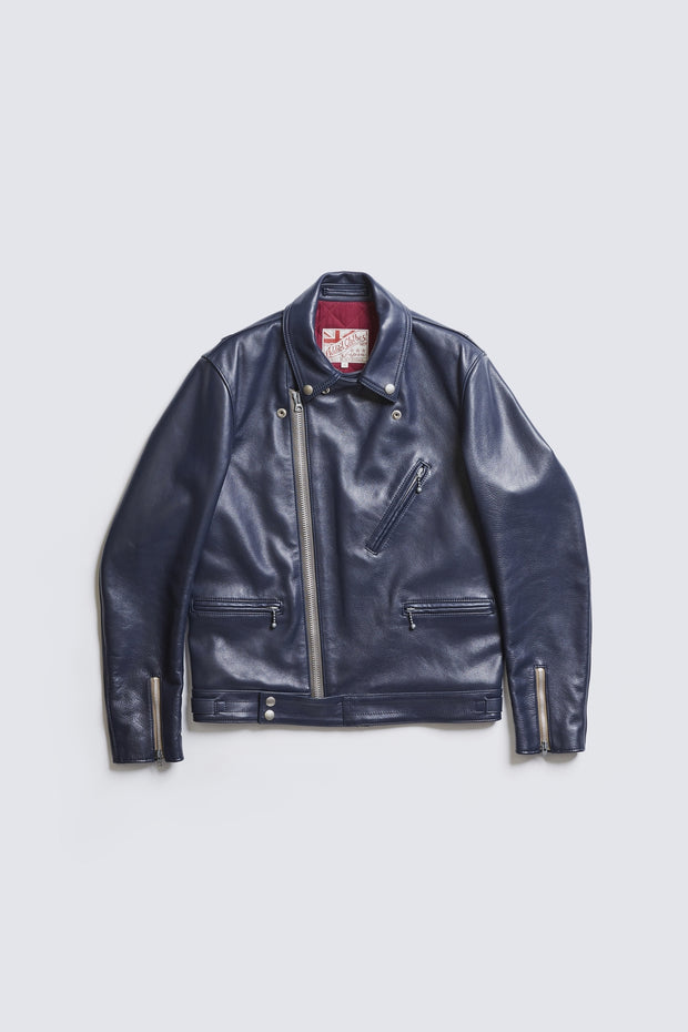 BUILT TO ORDER - AD-03 BRITISH ASYMMETRY JACKET (HORSE)