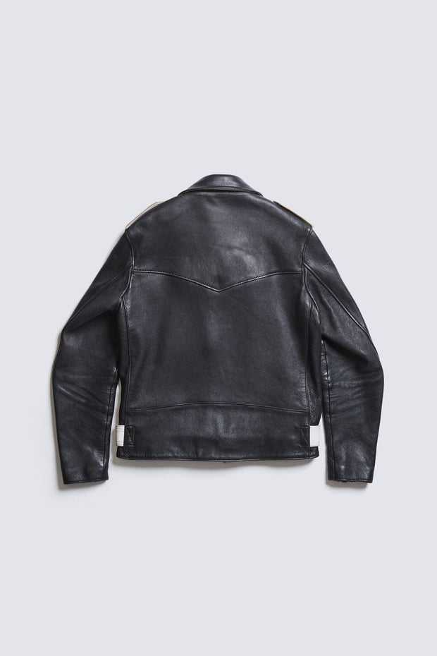 BUILT TO ORDER - AD-06TT HIGHWAYMAN JACKET (SHEEP)