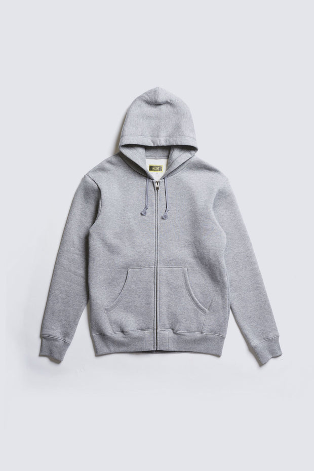 ACV-SW01 HEAVY WEIGHT ZIP-UP PARKA