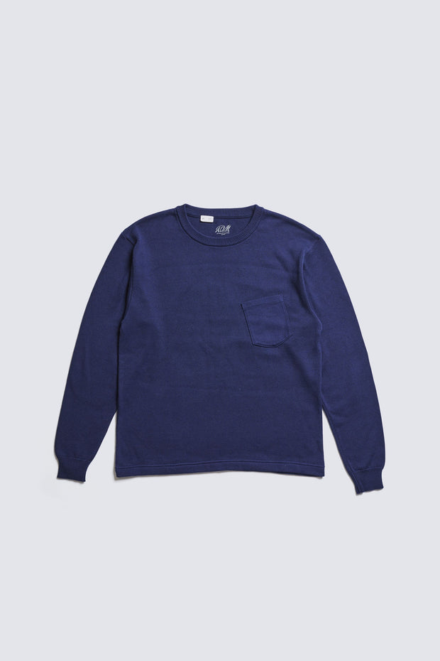 ACV-CSLP02 T-CLOTH KNIT
