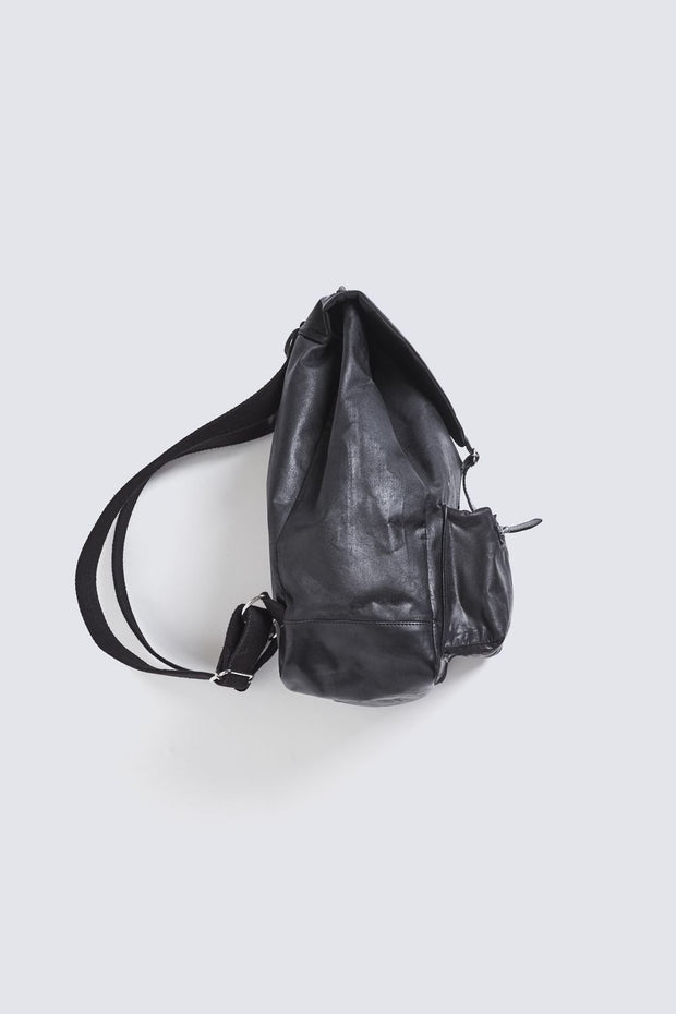 ACV-BG04 WAXED COTTON BACK PACK