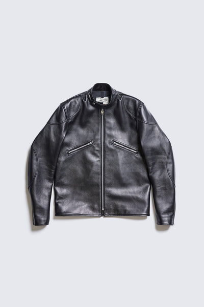 BUILT TO ORDER - AD-05 CLUBMAN JACKET (DEER)