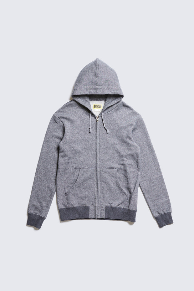 ACV-SWP01S  PRINTED ZIP-UP PARKA