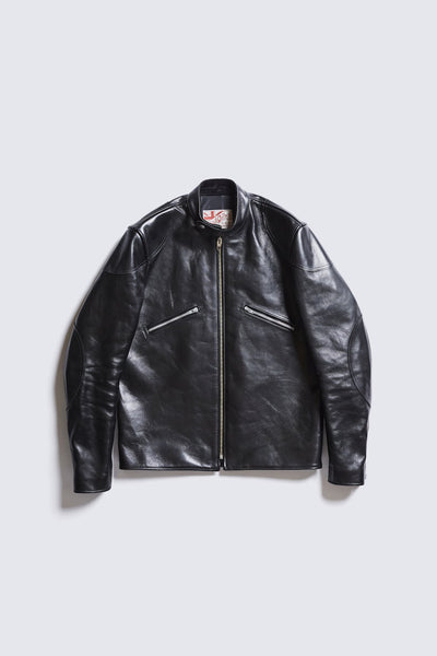 AD-05  CLUBMAN JACKET (HORSE)