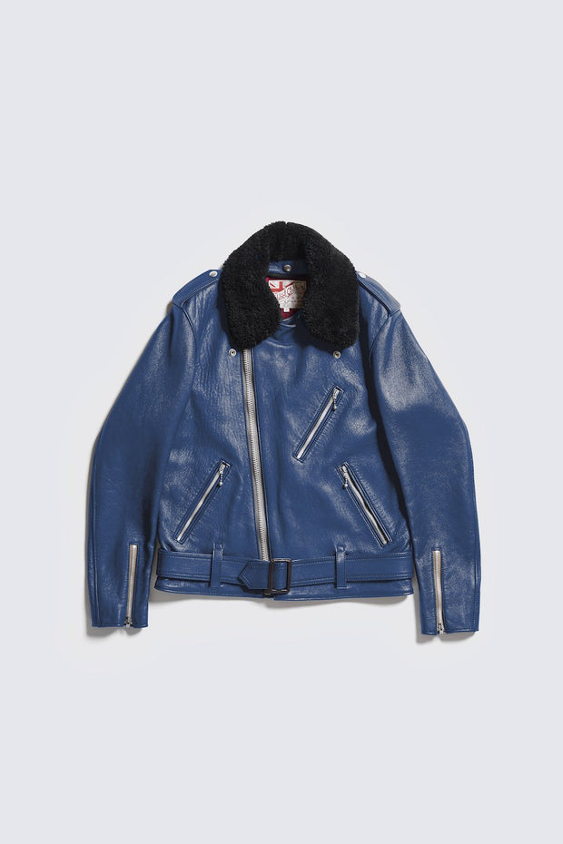 AD-06 HIGHWAYMAN JACKET (SHEEP)