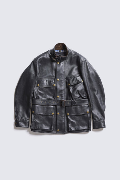 AD-10 BMC JACKET (SHEEP)