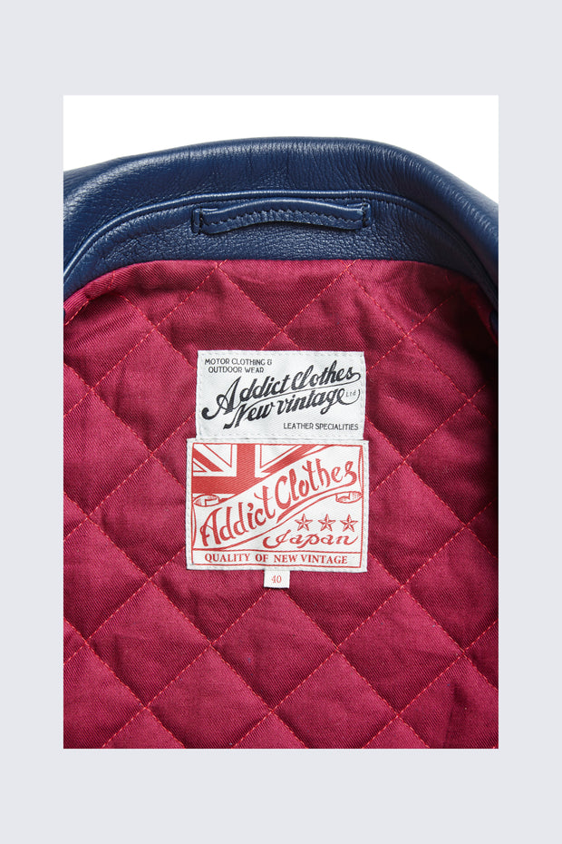 CHANGE THE LINING TO RED QUILTED COTTON (FOR AD-05  AD-07 AD-09 )