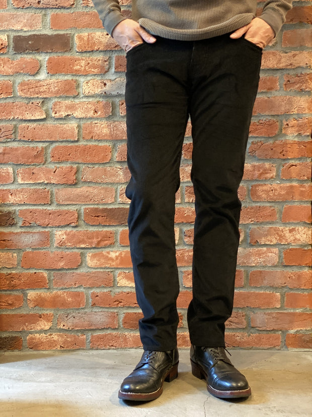 ACV-P02 TIGHT TAPERED CORDUROY PANTS