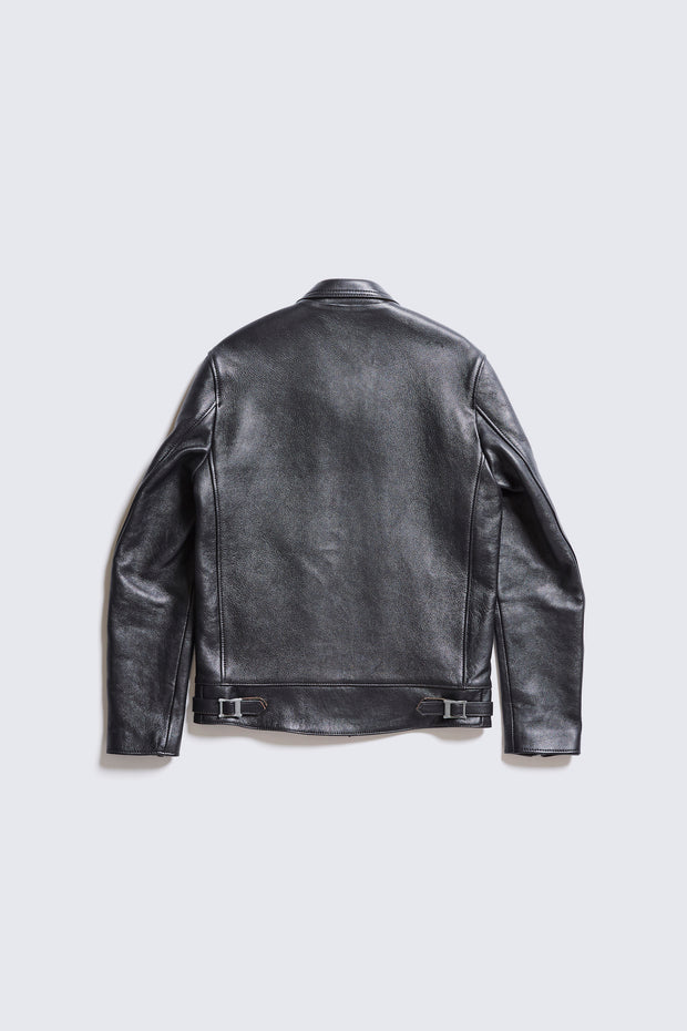 AD-01 CENTER-ZIP JACKET (SHEEP)
