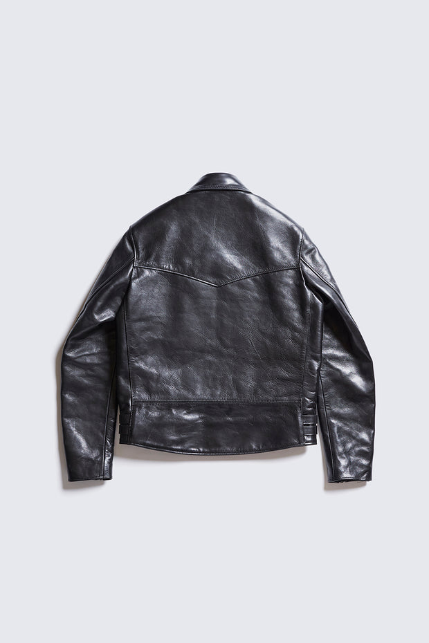 BUILT TO ORDER - AD-02 DOUBLE RIDERS JACKET (HORSE)