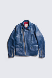 AD-02L  DOUBLE RIDERS JACKET (LONG TYPE) (SHEEP)