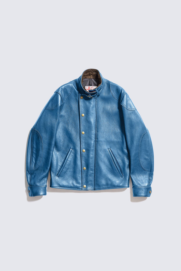 BUILT TO ORDER - AD-09 ULSTER JACKET (SHEEP)