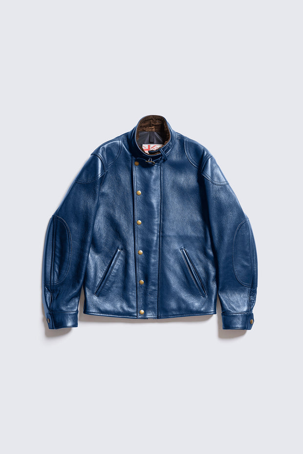 AD-09 ULSTER JACKET (SHEEP)