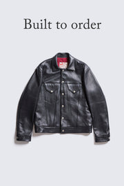 BUILT TO ORDER - AD-08 GRANADA JACKET (SHEEP)