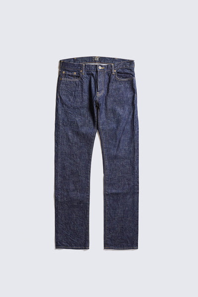 ACV-P01 TAPERED DENIM