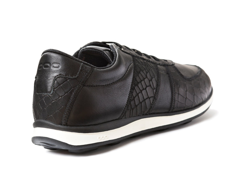 EARTH-LINE BLACK CROCO