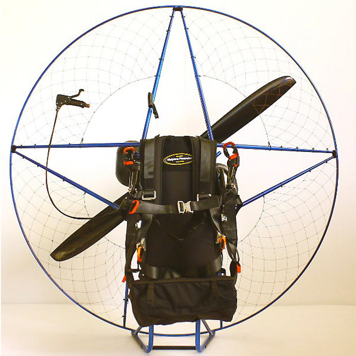 Miniplane ABM 140 Top 80 Rigid Cage - Fly Above All
