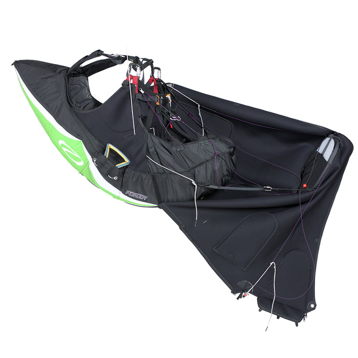 Forza XC Pod Harness - Fly Above All