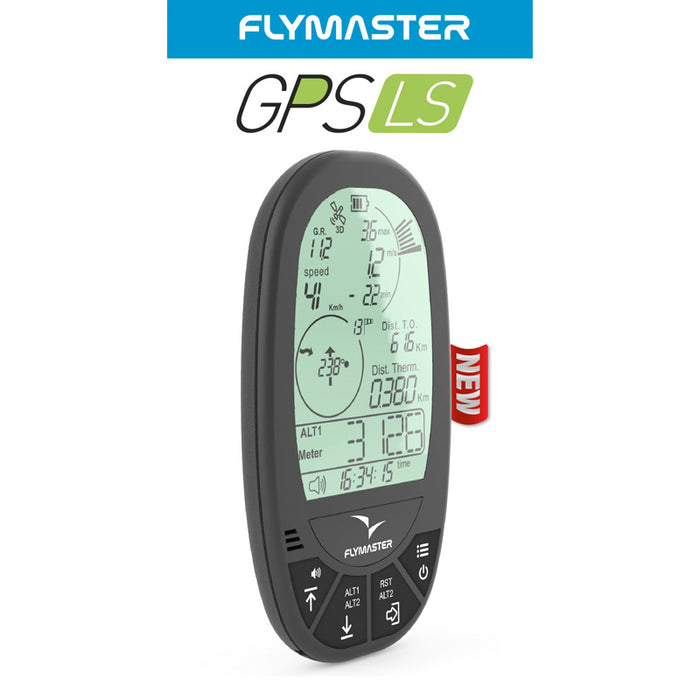 Flymaster GPS LS - Fly Above All