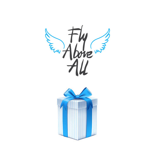 Gift Card - Fly Above All