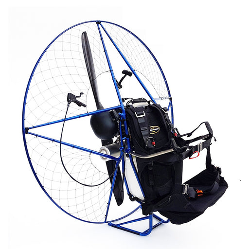 Miniplane TOP 80 PSF with 140cm Rigid Cage - Fly Above All