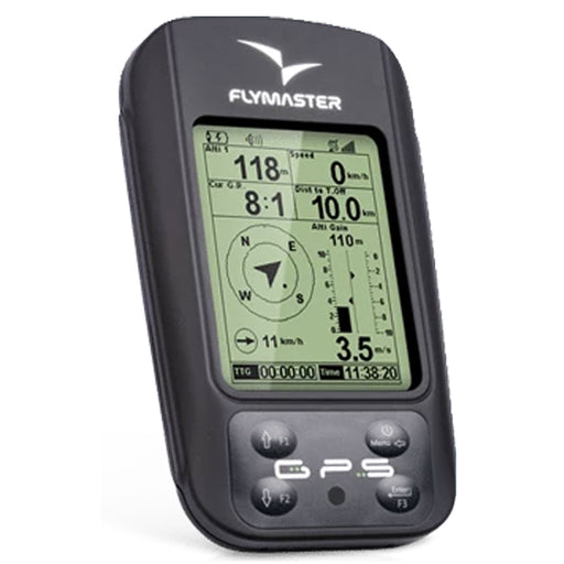 Flymaster GPS SD - Fly Above All