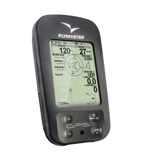 Flymaster GPS SD 3G - Fly Above All