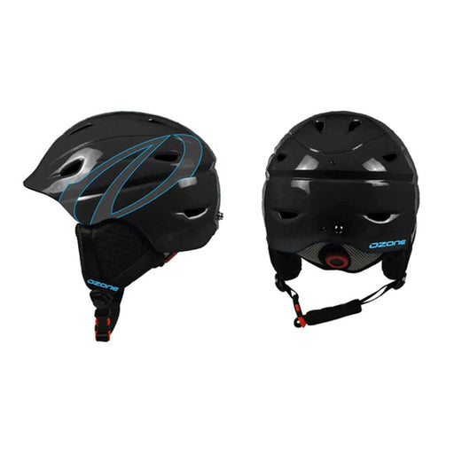 Ozone Shield Paragliding Helmet - Fly Above All