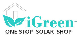iGreen - One Stop Solar Shop