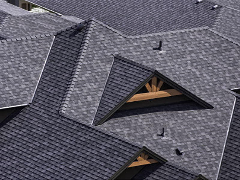 Roofing is an art
