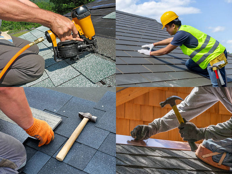 Roofing service available