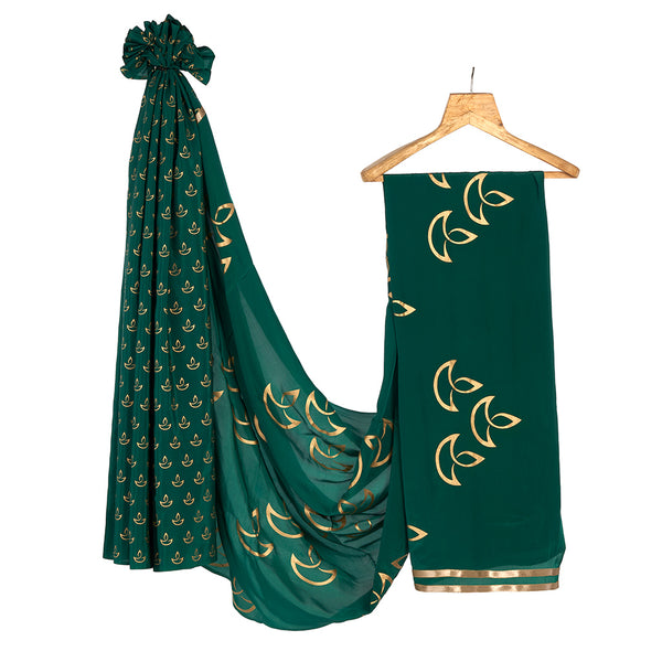 The Diya saree